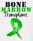 Bone Marrow Transplant Ribbon