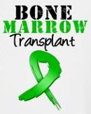 Bone Marrow Transplant Ribbon