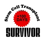 BMT/SCT +100 Days Survivor