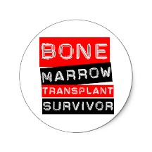 BMT Survivor Sticker