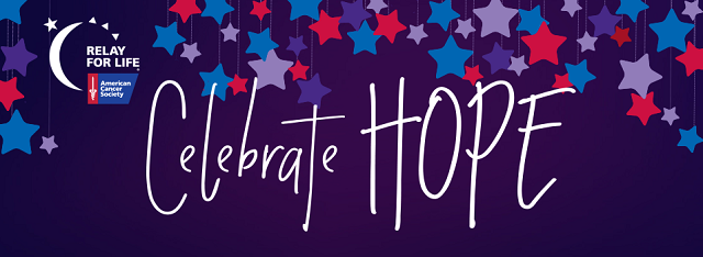 Relay for Life - Celebrate Hope